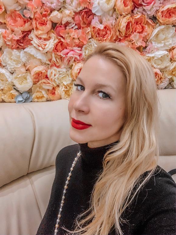 Екатерина Одинцова (2)